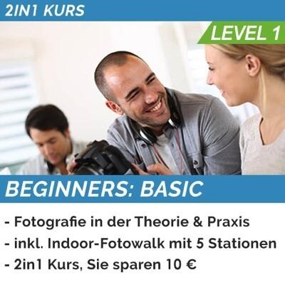 Beginners: Basic (Mobil)