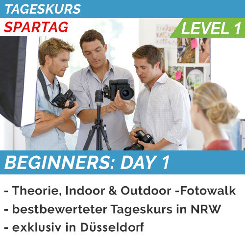 "Beginners Day ""Spartag"" (Mobil)"