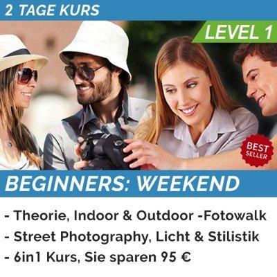 Beginners Weekend