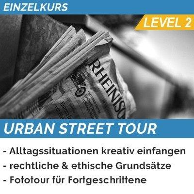 Urban Street Tour (Mobil)