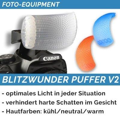 Blitz-Wunder: Puffer V2