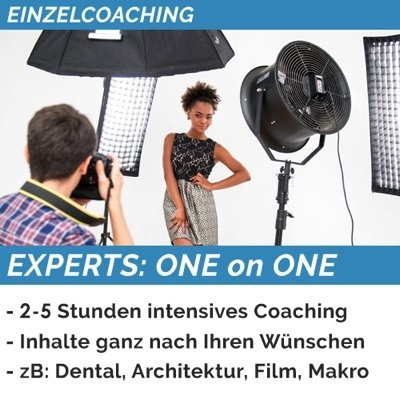 EXPERTS: ONE on ONE