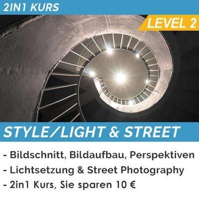 Style/Light & Street (Mobil)