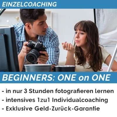 BEGINNERS: ONE on ONE (Mobil)