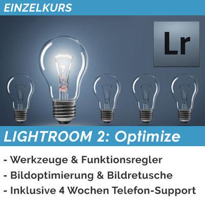 Lightroom 2: Optimize (Mobil)