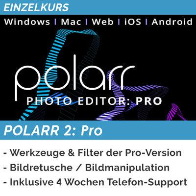 Polarr 2: Pro (Mobil)