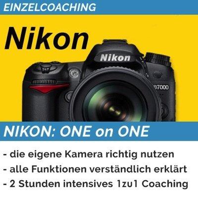 NIKON: ONE on ONE