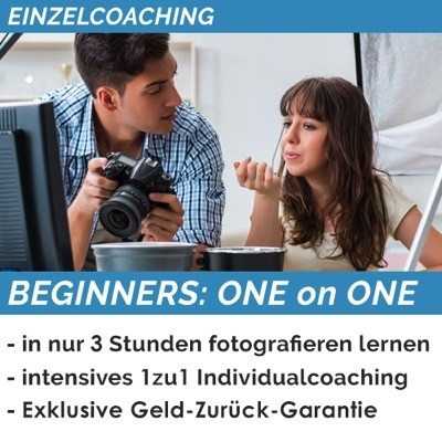 BEGINNERS: ONE on ONE