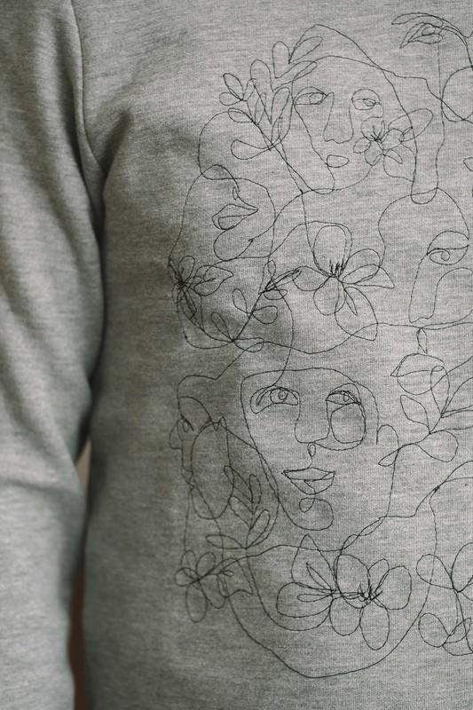 Unisex MEDIUM Sweatshirt