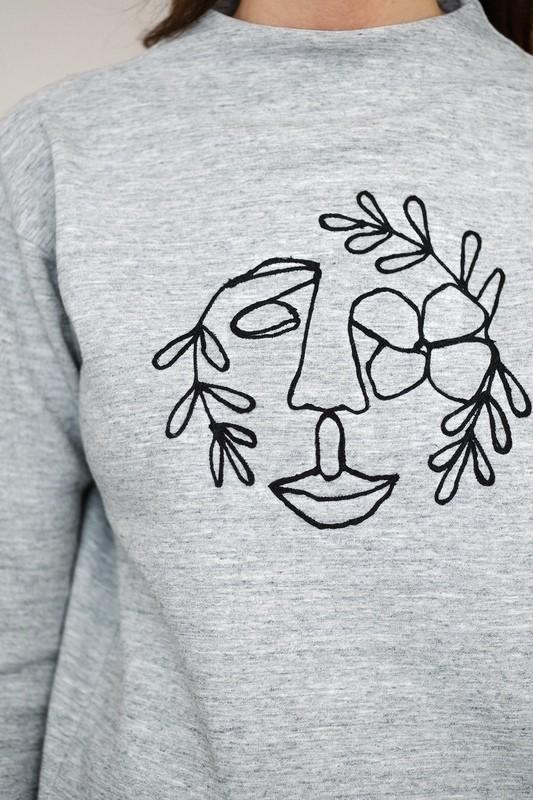 Women's SMALL Sweater