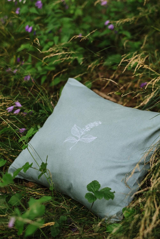 """""""Hägg"""" Pillow Cover"""