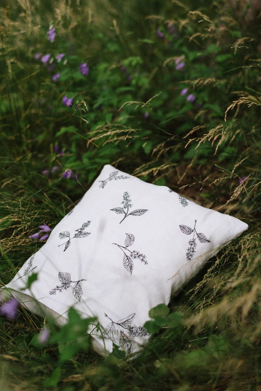 """""""Hägg 2"""" Pillow Cover"""