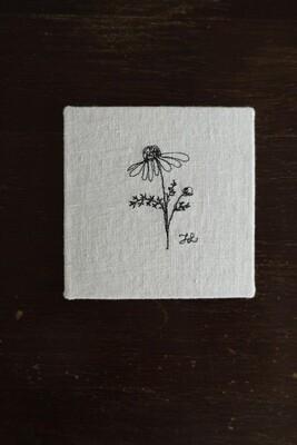 3 Mini Artworks