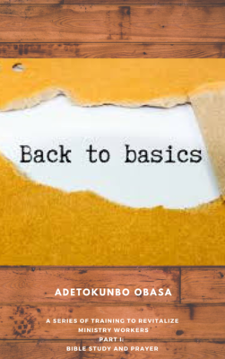 Back to Basics: Worker's Manual