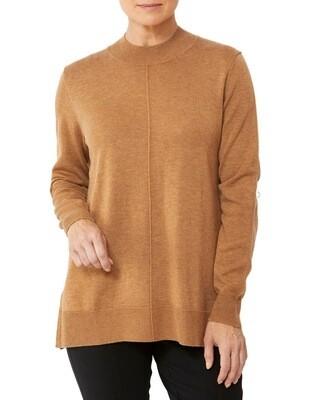 Cashew Swing Pullover