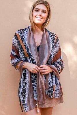Scarf S8774