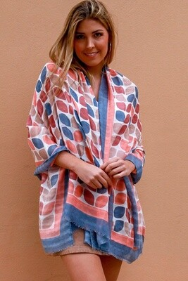 Scarf S9109