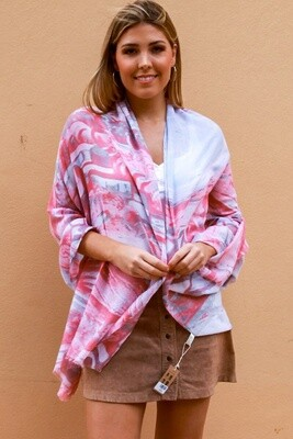 Scarf S8651