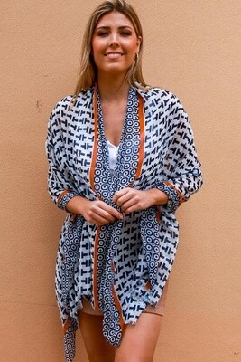 Scarf S8928