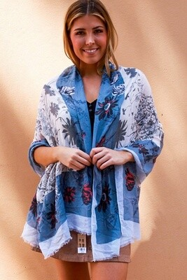 Scarf S9710