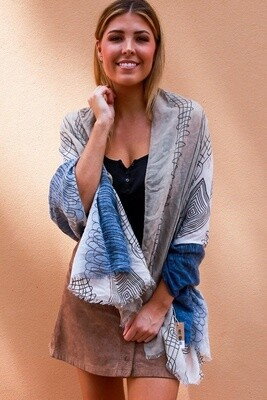 Scarf S9175
