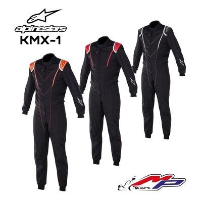 Tuta Alpinestars Super KMX-1