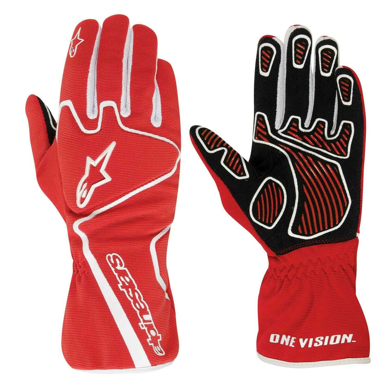 Alpinestars Tech 1/K Gloves
