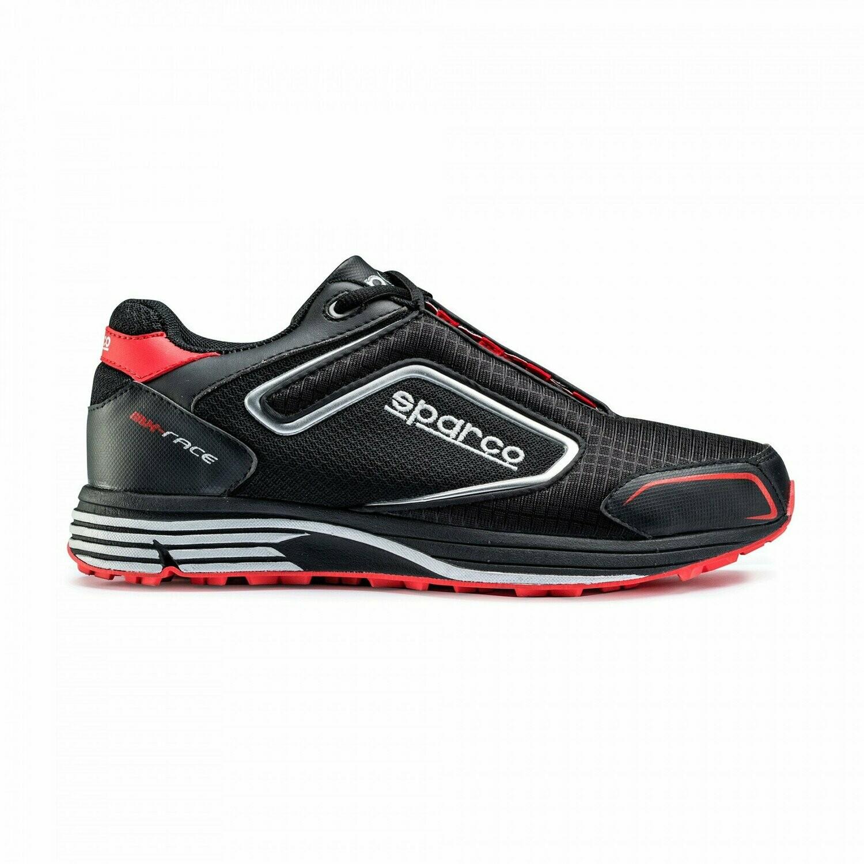 Scarpe Sparco MX-Race Rosso/Nero