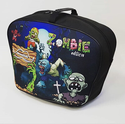 MAD56 Helmet bag Zombie Edition