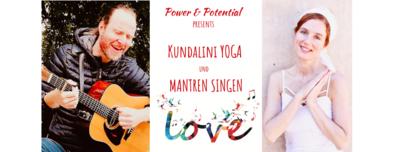 Kundalini-Yoga Workshop