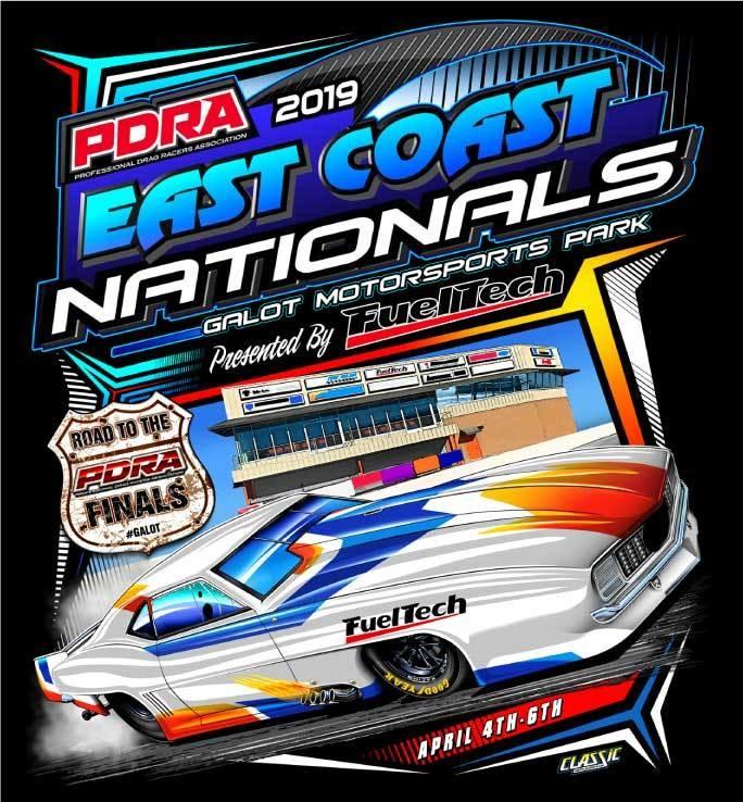 2019 Event 1 - East Coast Nationals @ GALOT Motorsports Park