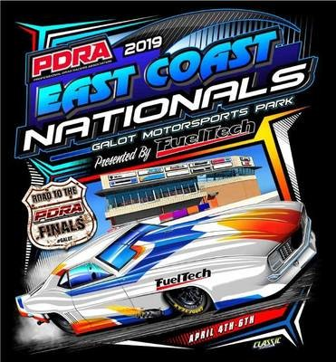 2019 East Coast Nationals