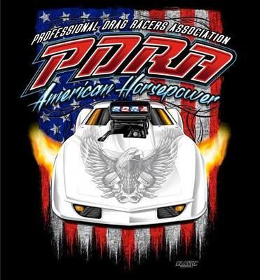 American Horsepower T-shirt