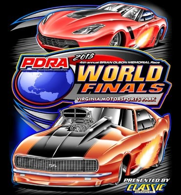 2018 PDRA World Finals