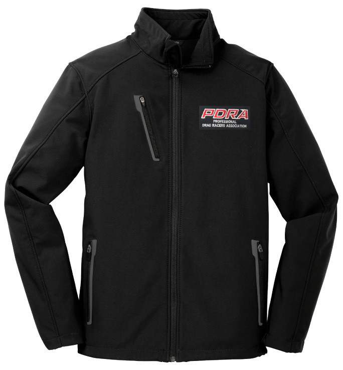 PDRA Soft Shell Jacket