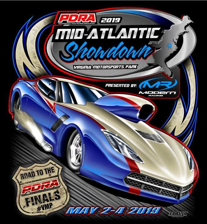 2019 Event 2 - Mid-Atlantic Showdown @ Virginia Motorsports Park