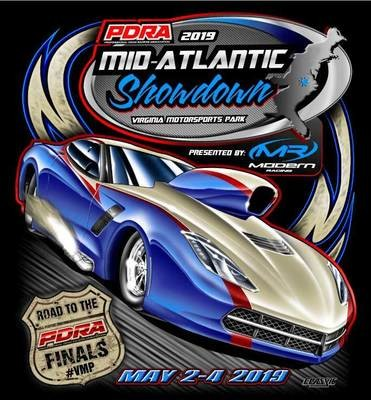 2019 Mid-Atlantic Showdown