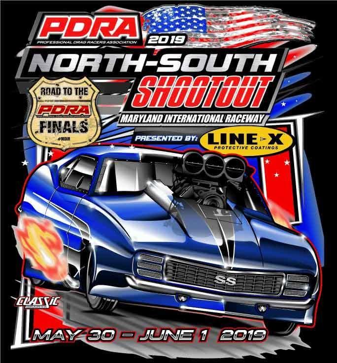 2019 Event 3 - North-South Shootout @ Maryland International Raceway