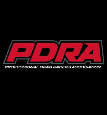 PDRA Logo Design Hooded Sweatshirt