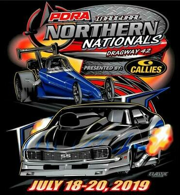 2019 Event 5 - Northern Nationals @ Dragway 42