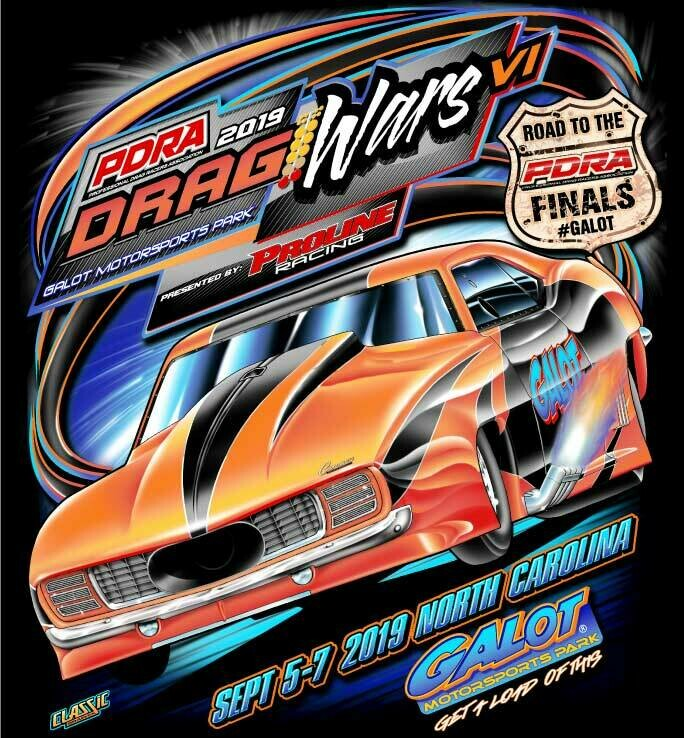 2019 Event 6 - Drag Wars @ GALOT Motorsports Park