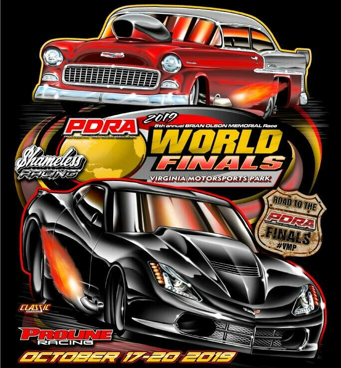 2019 Event 8 - World Finals @ Virginia Motorsports Park