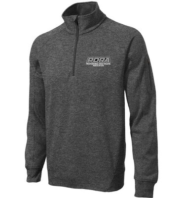 PDRA 1/4 Zip Fleece