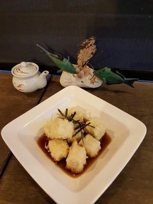 Agedashi Tofu (Reg)