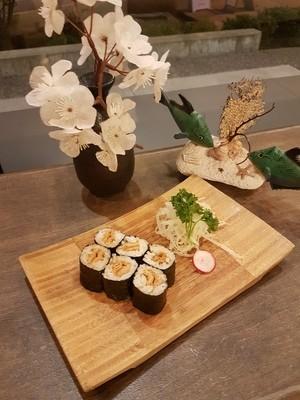 Inari Maki