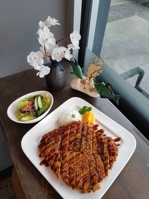 Katsu (Pork)