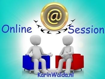 Online sessie TLCC / Online session TLCC