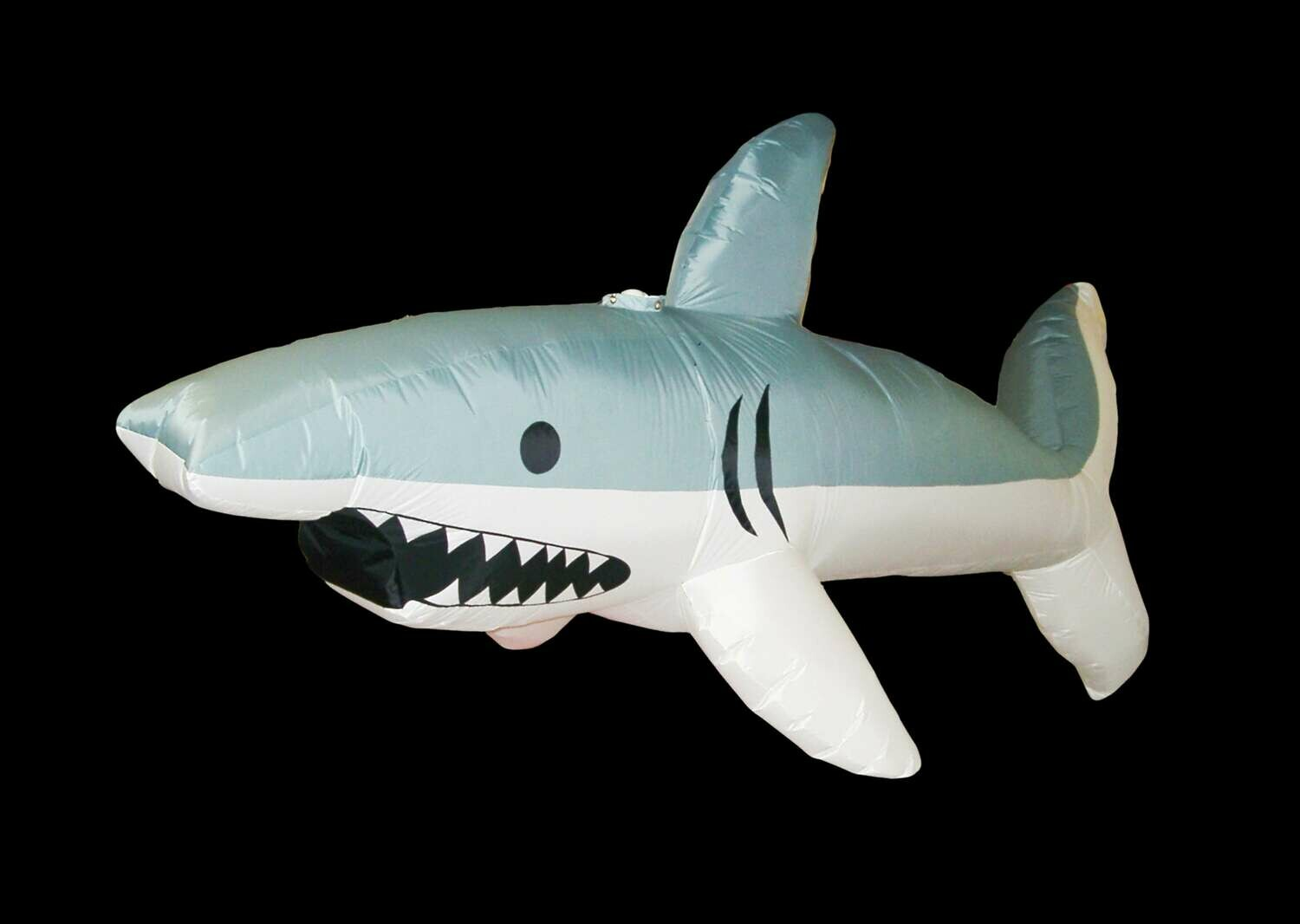 Hanging Inflatable Shark 9.4ft/285cm x 4ft/122cm