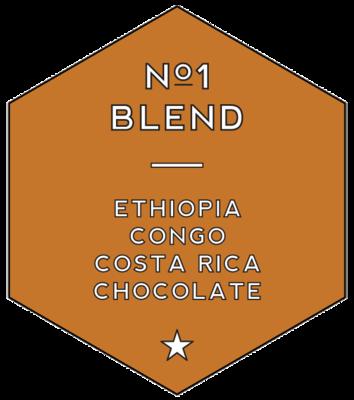 BLEND No 1