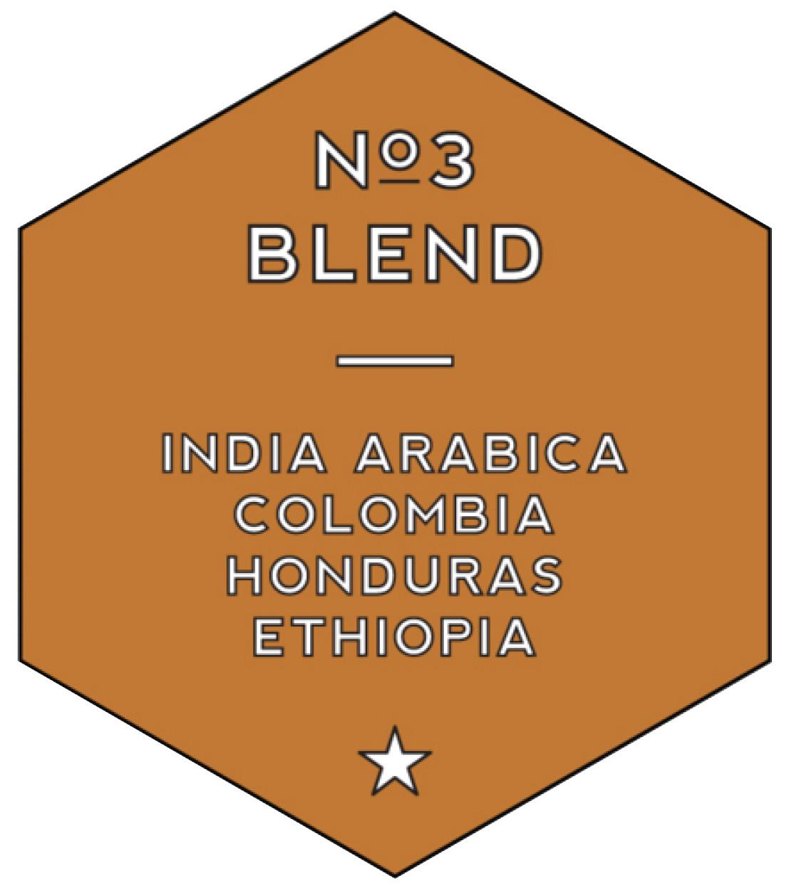 BLEND No 3